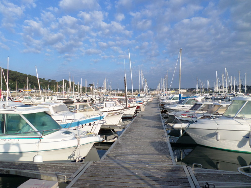 Port de Morgat 1