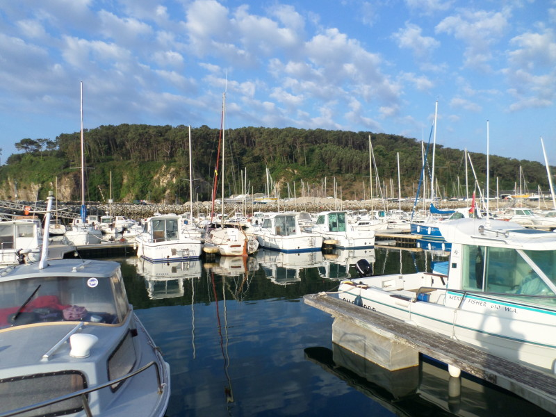 Port de Morgat 2