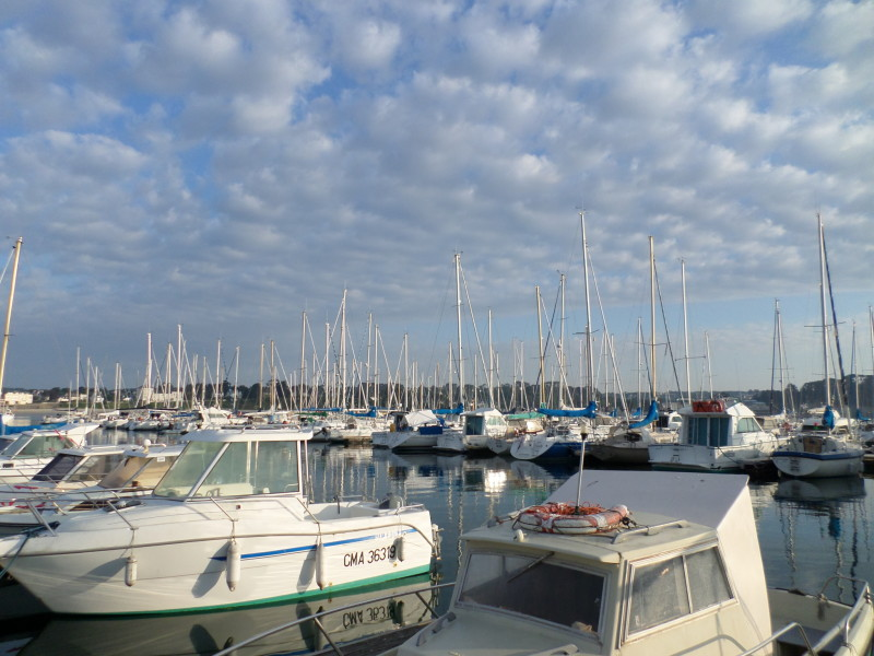 Port de Morgat 3