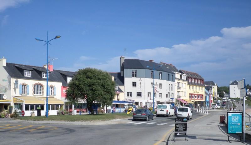 Boulevard de la plage 2 Morgat