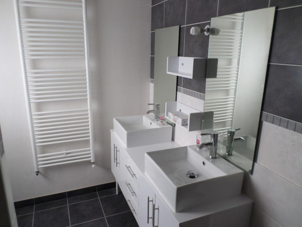 Salle de bain étage 2 maison morgat