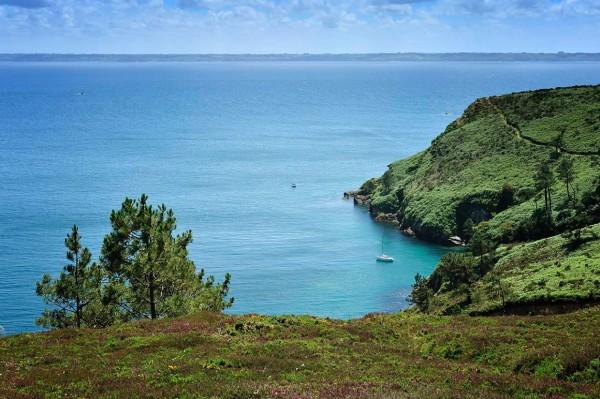 Photo Presqu'île de crozon